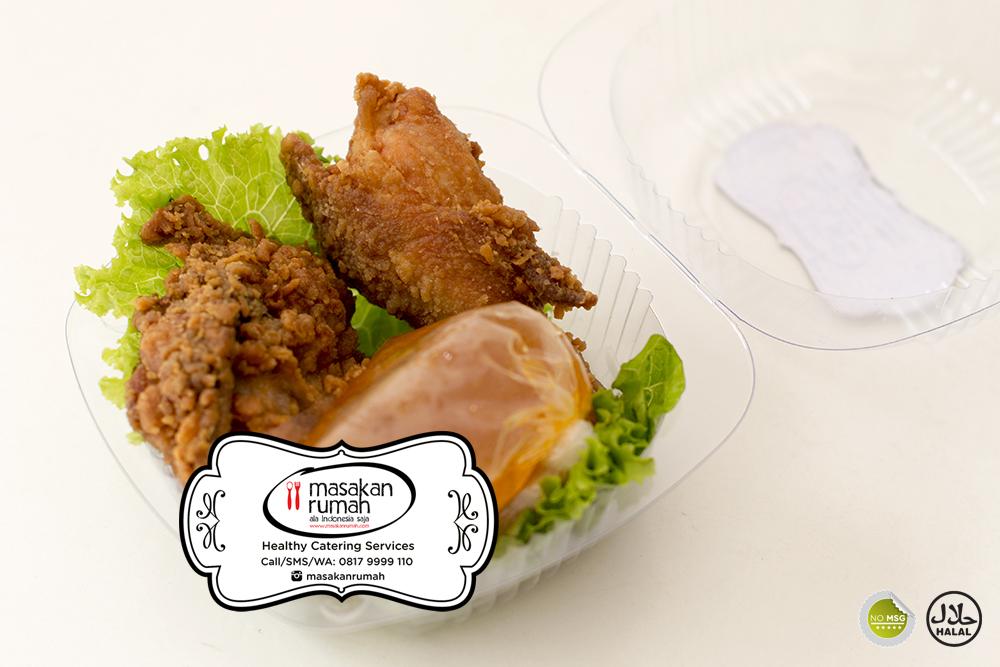 Terima pesanan ayam kuluyuk