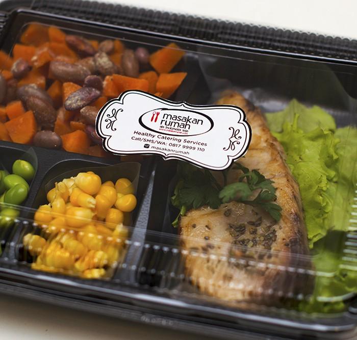Paket diet mayo Jakarta
