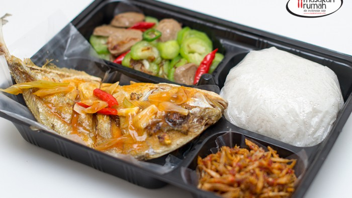 lunch box sehat