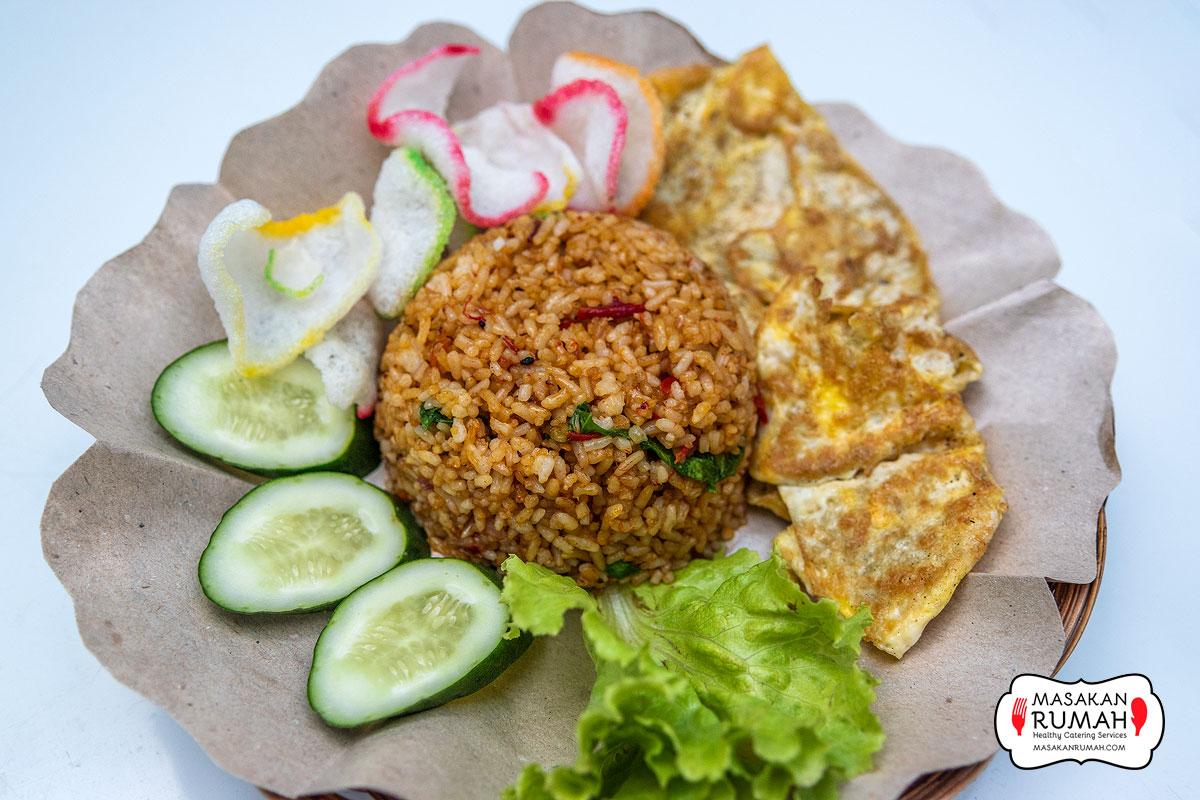 Nasi goreng eneng