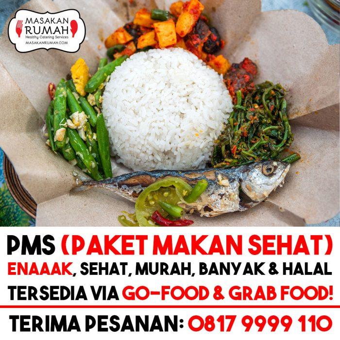 PMS (Paket Makan Sehat)